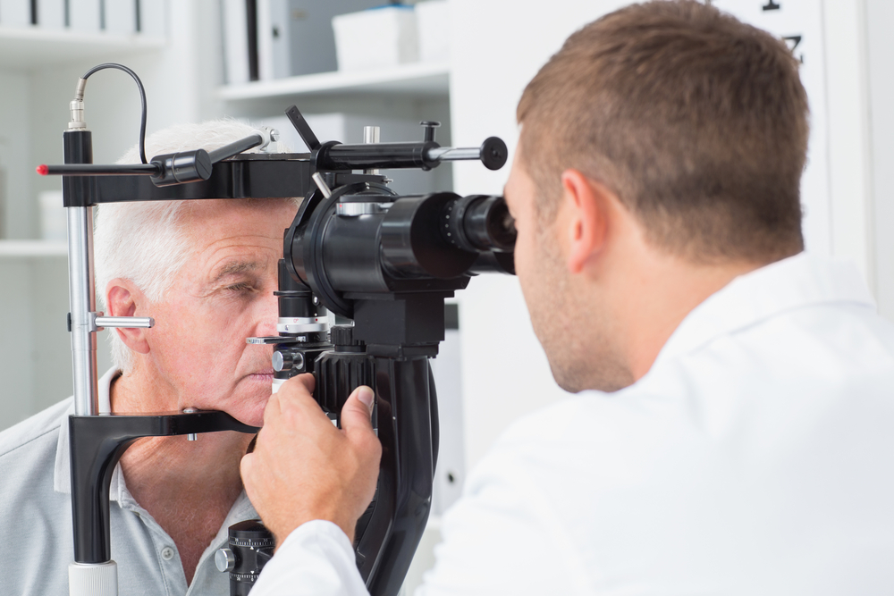 Cataract Consultations